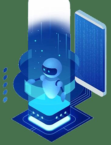 Голосовой робот для автообзвона клиентов