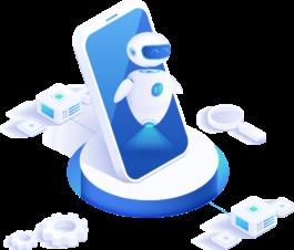 Голосовые звонки роботом